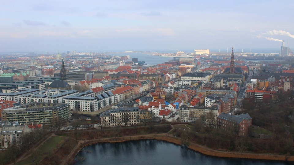 Live Copenhagen Weather Forecast Stunning Hd Webcams And Monthly