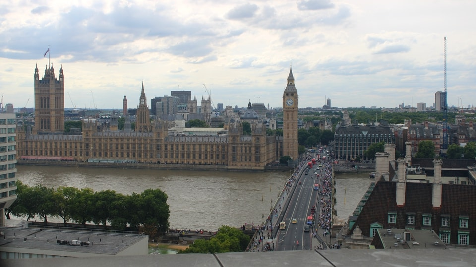 Live London Weather Forecast Stunning Hd Webcams And