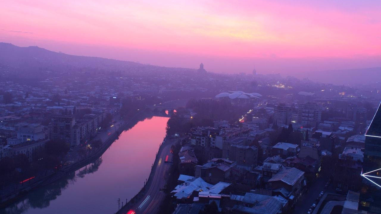 Live Videos Cars Tbilisi Georgia: Live Tbilisi Weather Forecast, Stunning HD Webcams And